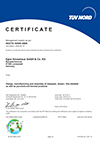 ISO 14001: 2009